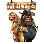 Gold Diggers слот